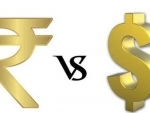 Rupee rises eight paise against USD