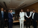 Oberoi Group enters MoU with EESL