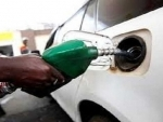 Fuel prices remain steady for 17th day straight