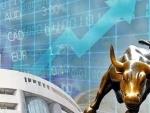 Indian Market: Sensex jumps 424.04 pts