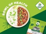 Hyderabad-based organic food brands serving customers across 50 nations