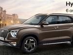 Hyundai launches premium SUV Alcazar, eyes higher sales volume