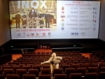 Inox to reopen cinemas in Kolkata and Howrah