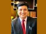 Dr Subhrajyoti Bhowmick is chairperson of eastern chapter of ISCR
