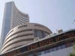 Indian Market: Sensex crashes 555.15 pts