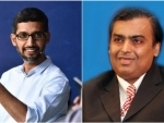 Google, Jio showcase jointly developed smartphone 'JioPhone Next', announce availability in India Sept onwards