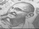 Indian Rupee down 5 paise against USD