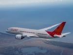 Reports claiming Tata Sons won Air India bid incorrect: Govt