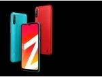Lava International Ltd unveils all-new Z2s smartphone