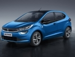 Tata Motors launches the Altroz i-Turbo with iRA