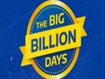 Flipkart Wholesale supports Kiranas and retailers in 'The Big Billion Days'