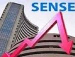 Sensex drops by over 1900 points