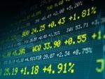 Indian Market: Sensex falls 66.23 pts