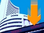 Indian market: Sensex down 154.89 pts