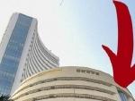 Indian Market: Sensex falls 18.82 pts