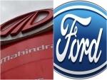 Mahindra and Mahindra and Ford call off JV