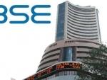 Indian Market: Sensex surges 395.33 pts