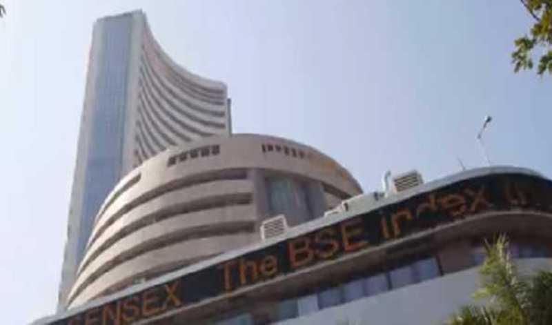 Indian Market: Sensex closes life time high at 54,369.77 pts