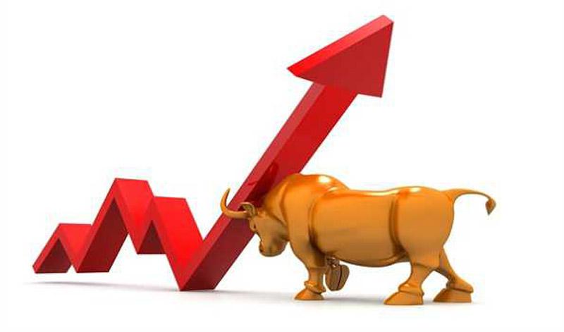 Indian Market: Sensex up over 200 points