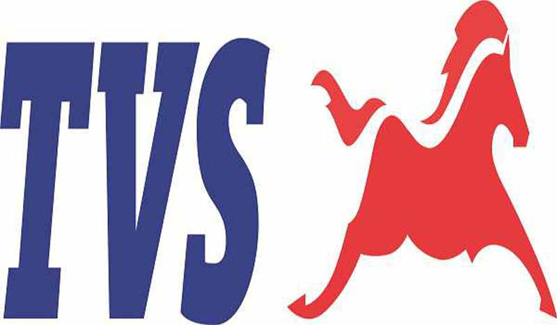 TVS Motor Company April 2021 sales at 2,38,983 units