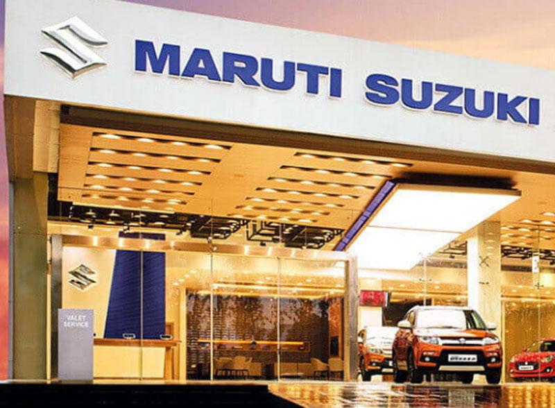 Maruti Suzuki Q1FY22 Results: Net profit at Rs 440.8 crore, revenue improve more than four times to Rs 17,770.7 crore