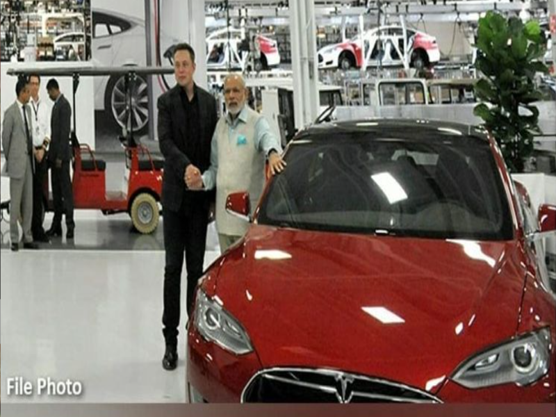 Tesla CEO Elon Musk confirms India ops as company sets up R&D unit in Bengaluru