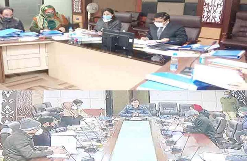 Jammu and Kashmir: Rs 12.43 cr subsidy claims cleared in SLC meeting
