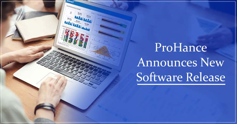 ProHance announces new software release that ensures data protection