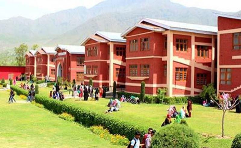 Jammu and Kashmir: Govt signs MoU with Tata, IUST