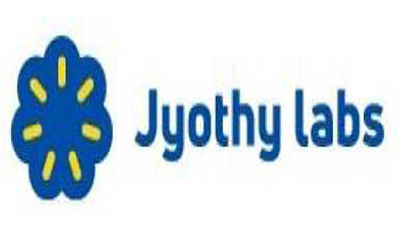 Jyothy Labs Q3 consolidated net rises by 18.75 pc