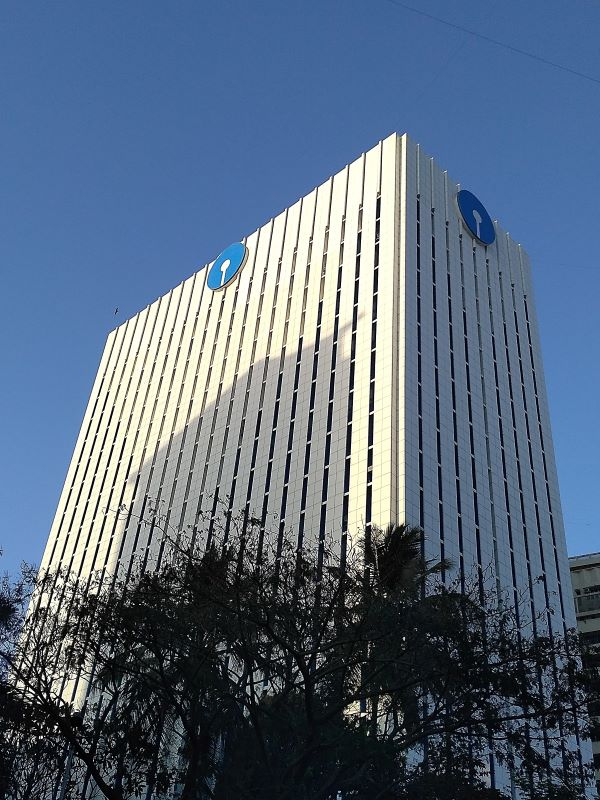 SBI Q1 net profit shoots up 55 pc (YoY) to Rs 6,504 Cr, NII increases 3.74 pc