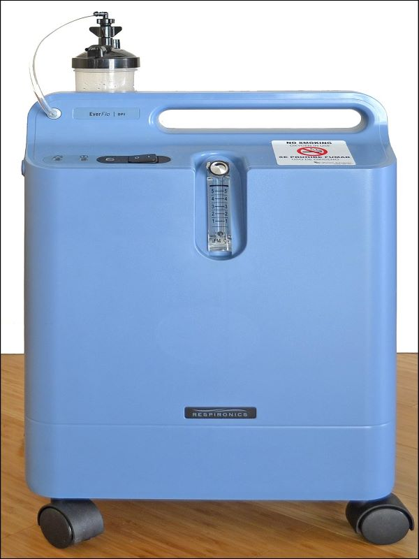 Covid-19: Govt slashes IGST rate on oxygen concentrator imports for personal use