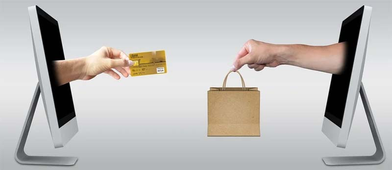 COVID19 scare: Online stores help people stay inside while shopping in Jammu and Kashmir