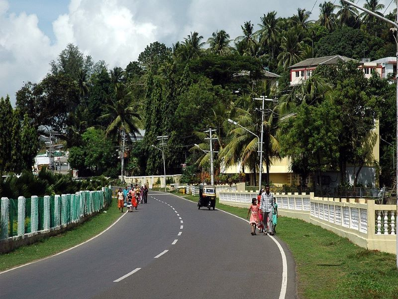 Andaman Nicobar: Compulsory Rapid Antigen Test on all incoming passengers at Port Blair from Apr 16