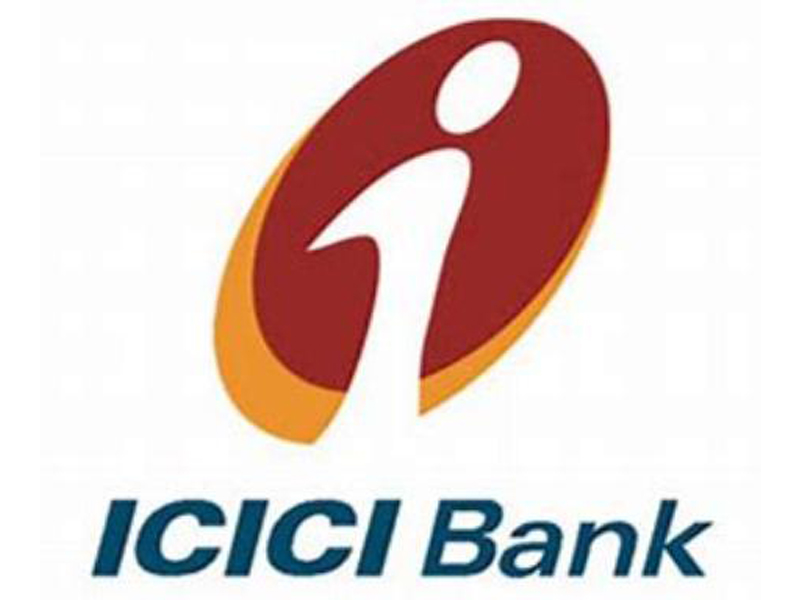 ICICI Bank moves up 3.18 pc to Rs 676.65