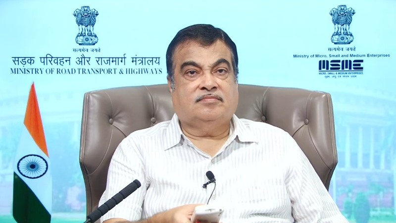 Ministry of Road Transport and Highways to raise one lakh crore by monetising highways under TOT model: Nitin Gadkari