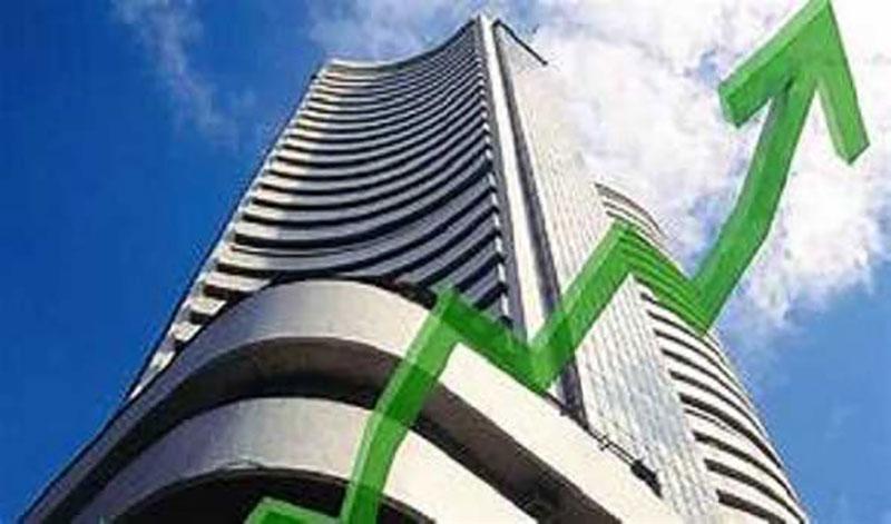 Indian Market: Sensex up 514 pts, ends above 59,000