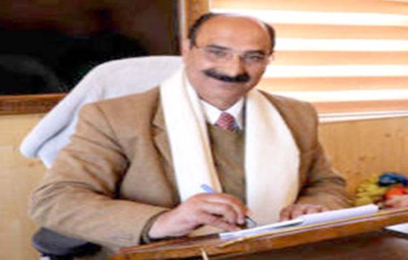 Lavender to be promoted on commercial lines: Jammu and Kashmir Dir Agriculture