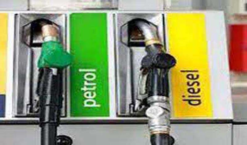 Petrol, diesel prices continue to rise for 2nd straight day