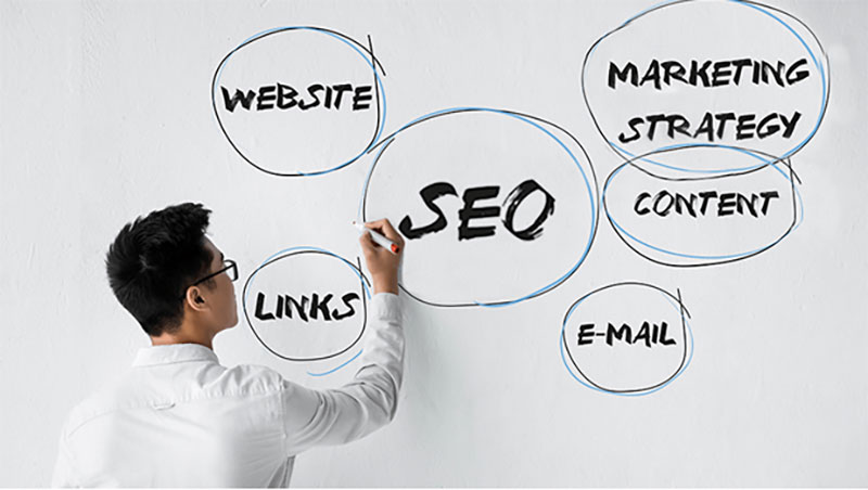 8 Steps To Improve SEO Strategy For Your Business