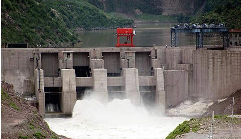 NHPC to form JV with JKSPDCL to set up 850-MW ratle hydropower project in Jammu and Kashmir