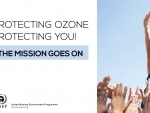 Marking International Day, UN officials hail progress in reducing damage to ozone layer
