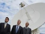 Australia lets world know India's Mars Orbiter Mission has arrived