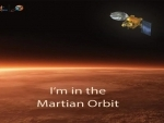 India's Mars Orbiter successfully enters Red Planet orbit, PM congratulates