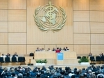 UN urges targets for improved health in development agenda