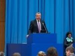 UN official urges vigorous response to wildlife crime