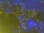 Met department: Cyclone Hudhud to