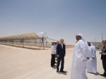 Abu Dhabi: Ban urges bold leadership on climate change