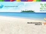 UN marks World Environment Day