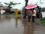 Extreme weather hits Asia, Europe as world leaders gear up for UN climate summit